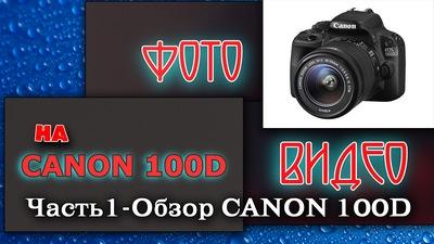 обзор камеры